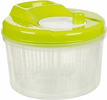 Salad Spinner Symple Stuff Colour: Green
