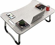 Saladplates-LXM Lap Desk, Computer Desk In Bed,