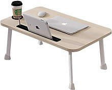 Saladplates-LXM Lap Desk, Small Bed Table,