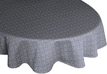 Salguero Tablecloth Brayden Studio Size: 145cm W x