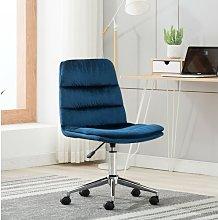 Salma Desk Chair Brayden Studio