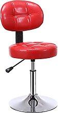 Salon Massage Stool Chair Bar Stool Decorative