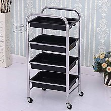 Salon Trolley Hairdresser Multifunctional Trolley