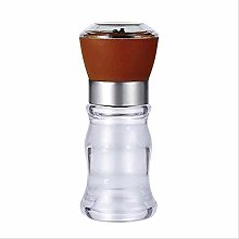 Salt and Pepper Grinder Kitchen Manual Grinding