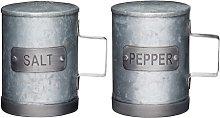 Salt and Pepper Shaker Set KitchenCraft