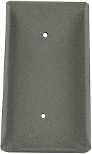 Salt Lick Holder Economy S25PE (One Size) (Grey) -