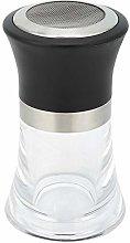 Salt Pepper Shaker, 3.4 Oz Spice Shaker Seasoning