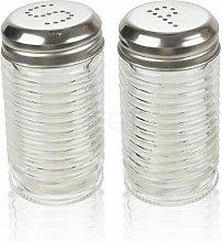 Salt & Pepper Shaker Set Symple Stuff