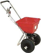 Salt Spreader 36kg Red 380945 - WE23475