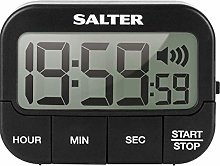 Salter 355 BKXCDU Kitchen Digital Display Count up