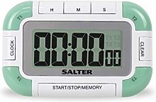 Salter 4 Way Digital Kitchen Timer – Electronic