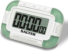 :Salter, 4 Way Timer With Individual Beeps * BOX