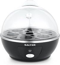 Salter 6 Egg Boiler and Poacher