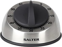 Salter 60 Minute Mechanical Kitchen Timer –