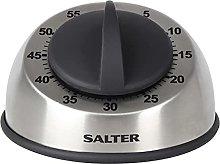 Salter 60 Minute Mechanical Kitchen Timer –