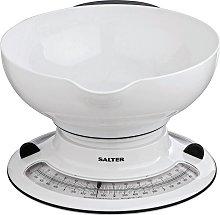 Salter Aquaweigh Mechanical Baking Scale
