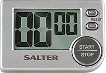 Salter Big Button Timer - Electronic Digital