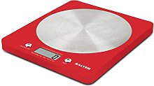 Salter Colour Digital Kitchen Weighing Scales -