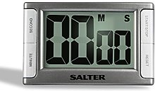 Salter Contour Kitchen Timer - Electronic Digital
