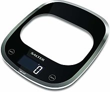 Salter Curve Digital Kitchen Weighing Scales –