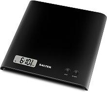 Salter Digital Kitchen Scale - Black