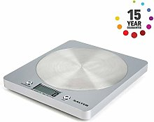 Salter Digital Kitchen Weighing Scales - Slim