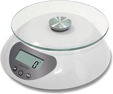Salter Digital Kitchen Weighing Scales – Stylish