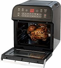 Salter EK2383 XL Power CookPRO with Rotisserie, 12
