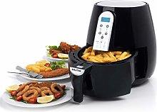 Salter EK2559 XL Hot Air Fryer with Non-Stick