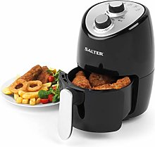 Salter EK2817 Compact Hot Air Fryer with Removable