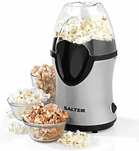 Salter EK2902 Fat-Free Electric Hot Air Popcorn