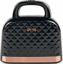 Salter EK3677 Handbag Style Sandwich Toaster with