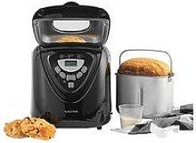 Salter Ek4189 Digital Bread Maker