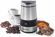Salter Electric Coffee And Spice Grinder Ek2311 -