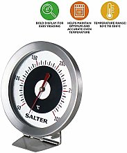 Salter Kitchen Oven Thermometer Stainless Steel,