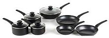 Salter Marble Gold Collection 7-Piece Pan Set