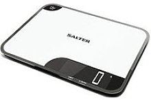 Salter Max 15Kg Chop And Weigh Kitchen Scale 1079