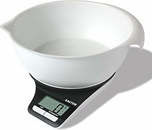 Salter Measuring Jug Digital Kitchen Scales,