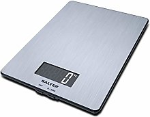 Salter Stainless Steel Digital Kitchen Scales –