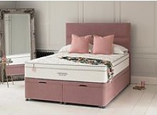 Salus Viscoool Autumn 2650 Mattress - Small Double