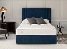 Salus Viscoool Cypress 1500 Mattress - Double