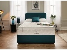 Salus Viscoool Natural Samphire 3900 Mattress -