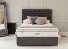 Salus Viscoool Topaz 2900 Mattress - Small Double