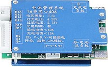 SALUTUY PCB Protection Board, Battery Protection