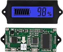 SALUTUYA Battery Tester Large-Screen Lcd Lcd