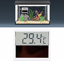 SALUTUYA Electronic Thermometer Aquarium