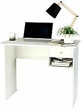 Samblo Hana–Study table with drawer, 74x