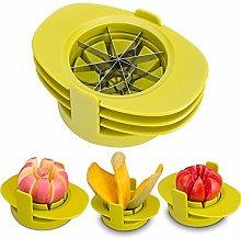 SameTech Easy Kitchen Tool 4-in-1 Fruit Mango