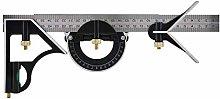 Samfox Measuring Tool, 300mm Metal Adjustable
