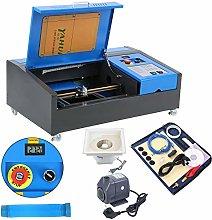 Samger Laser Engraving Cutting Machine 40W CO2
